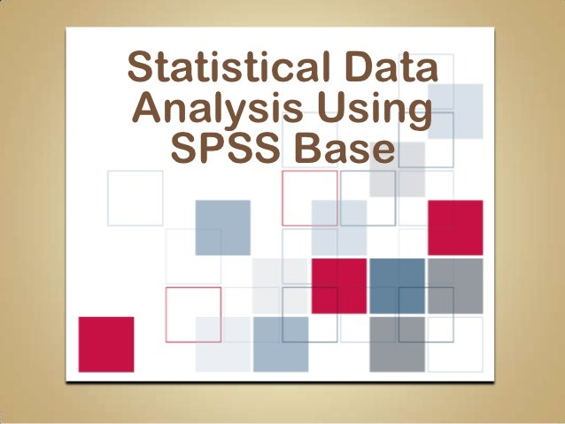 statistical analysis website Once you have collected quantitative data, you will have a lot of numbers it's now time to carry out some statistical analysis to make sense of, and draw some.
