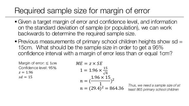 Statistical inference: Hypothesis Testing and t-tests