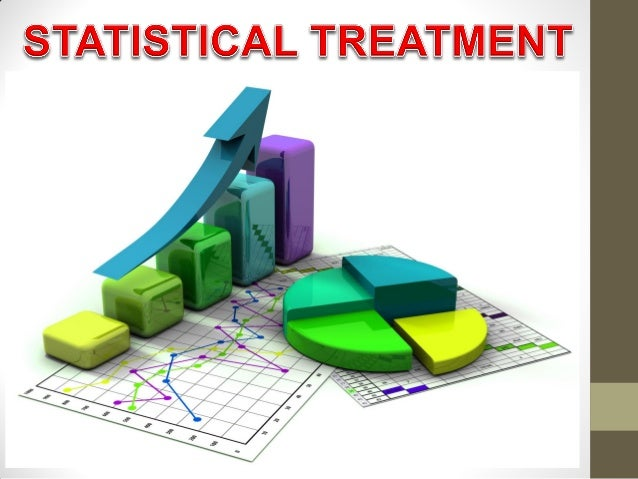 thesis statistical treatment Essays - largest database of thesis statistical treatment sample quality sample essays and research papers on sample autobiography of a student.