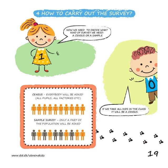 Statistics for Children (english version)