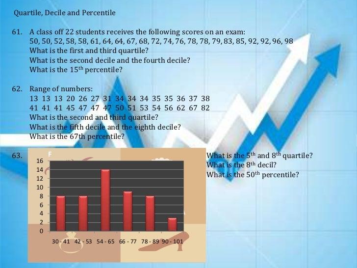Kumpulan Soal Statistik Dalam Bahasa Inggris