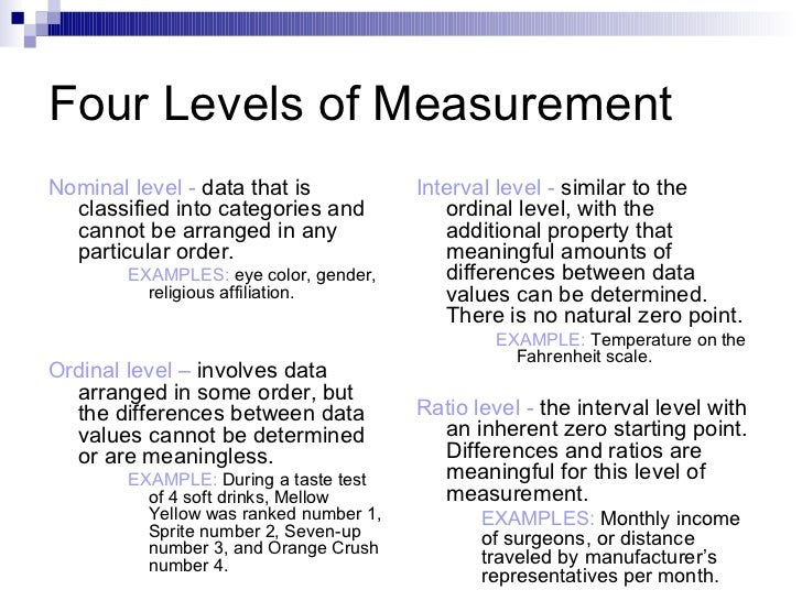 four general types of measurement Because performance testing is a general term that covers all of its various subsets, every value and benefit listed under other performance test types in this chapter can also be considered a potential benefit of performance testing in general key types of performance testing the following are the most common types of performance testing.