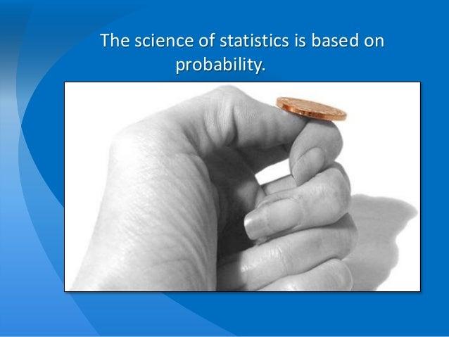 Statistics for non statisticians Slide 3