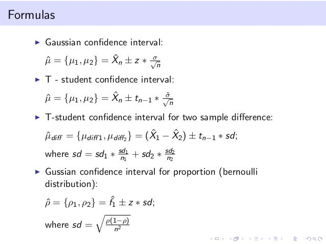 Hypothesis testing two sample case for the