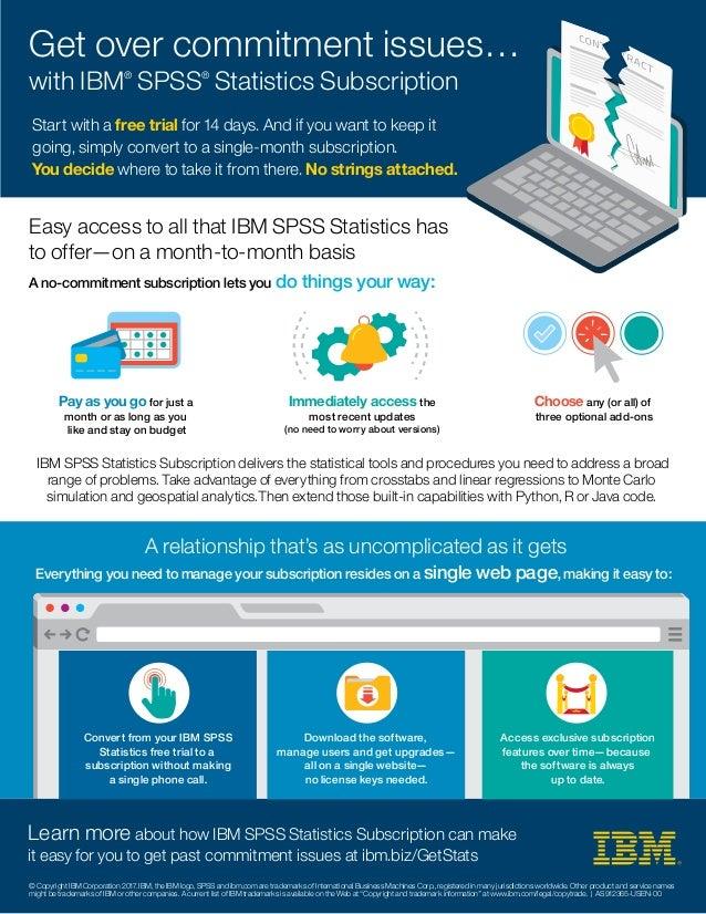 ibm spss statistics download for windows
