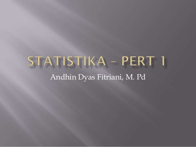 Andhin Dyas Fitriani, M. Pd