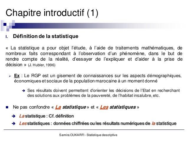 STATISTIQUE DESCRIPTIVE S2 PDF DOWNLOAD