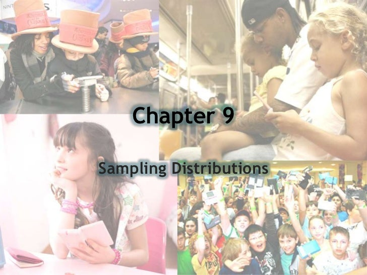Stats chapter 9