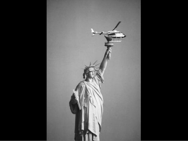 Statue de la liberte