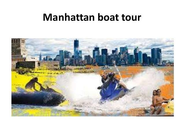 Ellis Island jet ski tour Slide 2