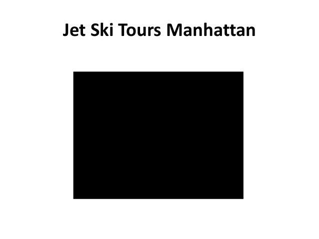 Ellis Island jet ski tour Slide 3