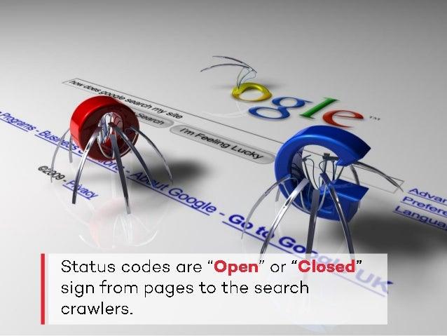 Status Codes (Public) Slide 2