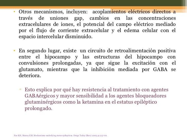 <ul><li>Otros mecanismos,  incluyen:  acoplamientos eléctricos directos a través de uniones gap, cambios en las concentrac...