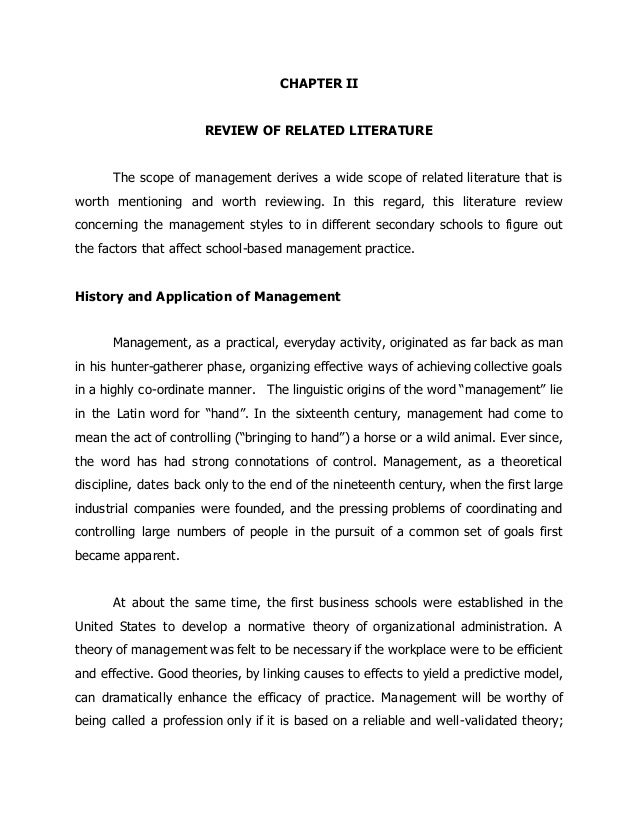 review of related literature about factors affecting the performance of the students in wrting The review of related literature of this study identifies how fear and interest, together with the students' study habits can affect their performance in various subject matters, specifically, mathematics to begin this chapter, the.