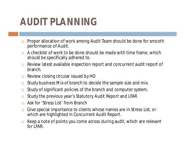 internal audit and statutory audit pdf