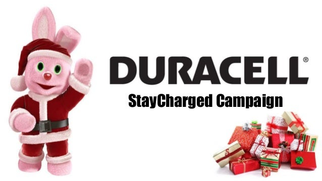 StayCharged Campaign