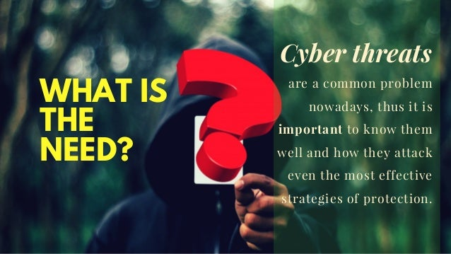 Stay Cyber Aware By Knowing Of Differences Between Various Internet Threats Slide 2