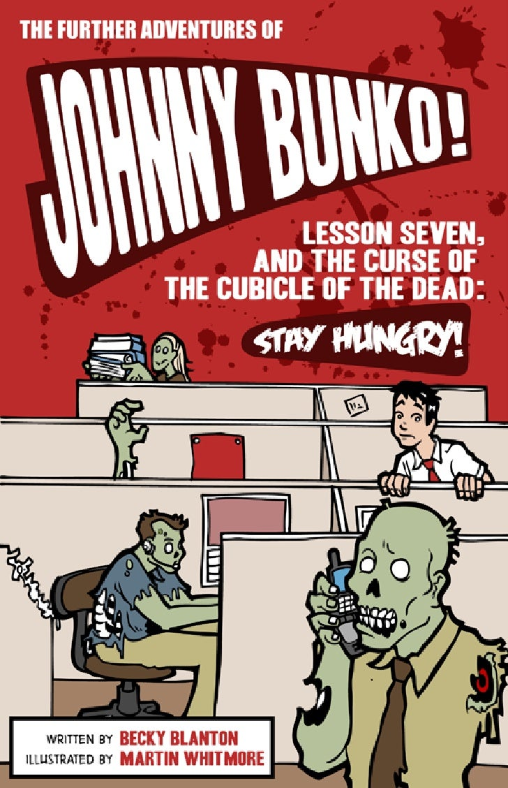 Please share this ebook freely, but              do not change it or charge money for it.      All characters and Johnny B...