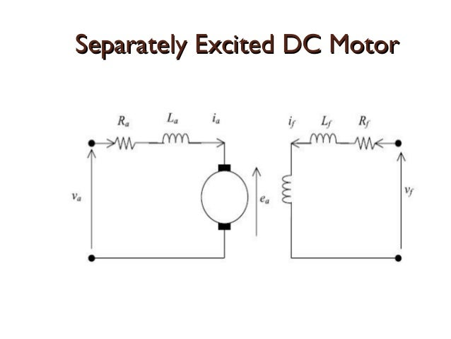 Solid State Control Of Electric Drive on circuit diagram