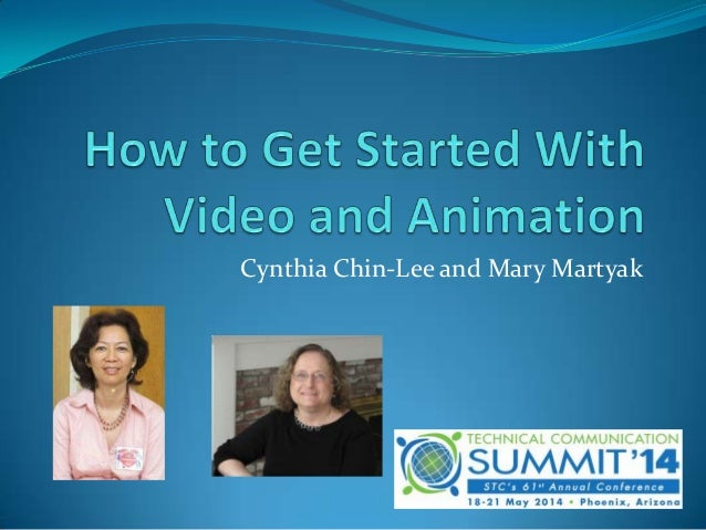 Cynthia Chin-Lee and Mary Martyak