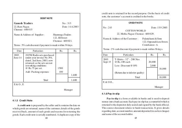 Doc585814 Sample Debit Memo Template Debit Memo Template 11 – Format for Credit Note