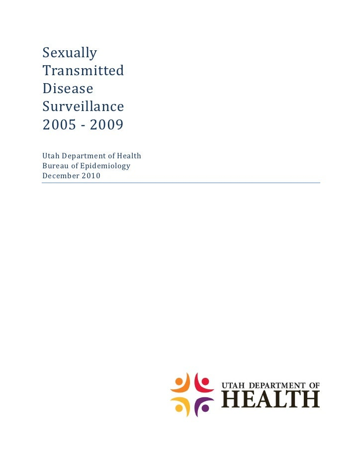 Sexually Transmitted Disease Surveillance 2005-2009