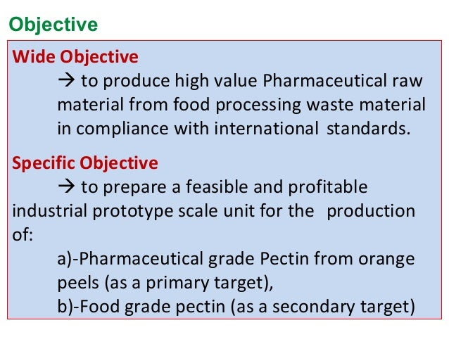 the extraction of pectin from orange The extraction of pectin from orange peels has been studied using microwave and conventional extraction, with operating conditions including different extraction periods, different solvent.