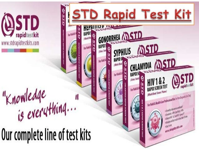 std home test kits walgreens