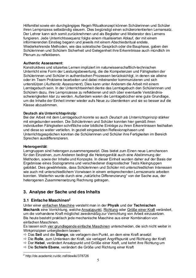 Beste Einfache Maschinen Arbeitsblatt Klasse 5 Ideen - Super Lehrer ...