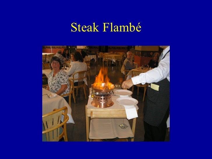 Steak Au Poivre Slide 2