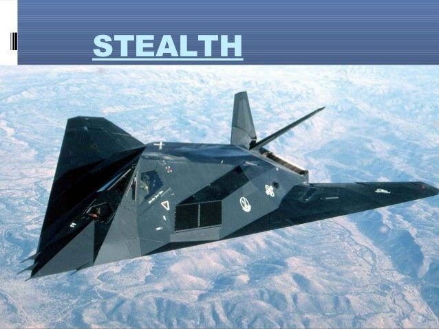 F 117 Nighthawk Stealth Planes
