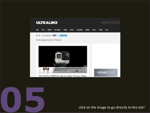 click on the image to go directly to the site! 05