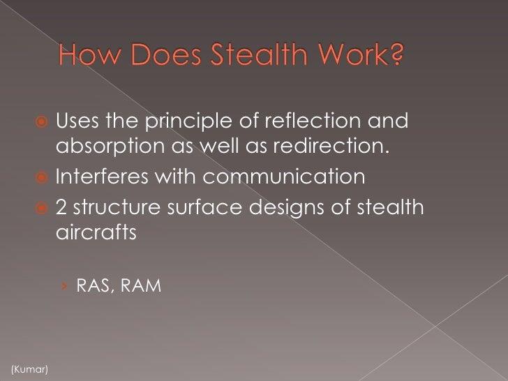 stealth technology Doug richardson: stealth – unsichtbare flugzeuge – täuschung und tarnung in der luft stocker-schmid, zürich 1990, isbn 3-7276-7096-7.