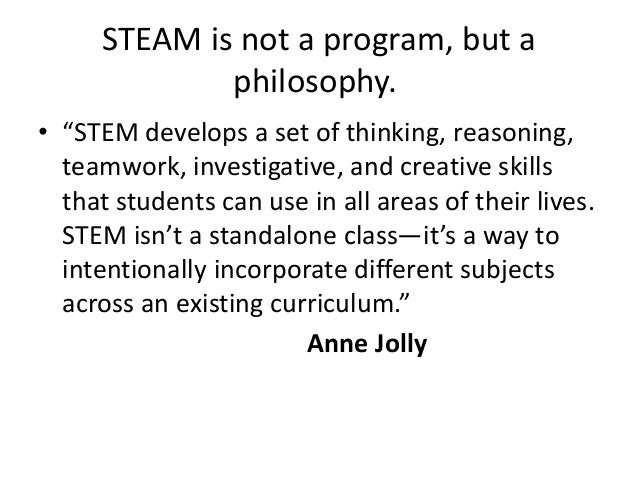 Image result for what is steam education?