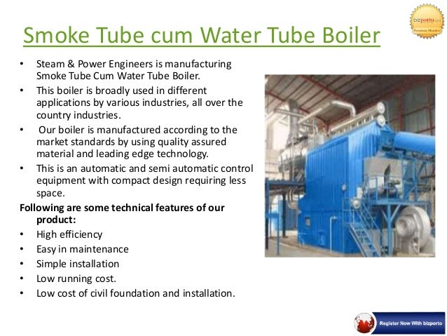Power Plant Boilers Manufacturers In Pune - Steam & Power Engineers