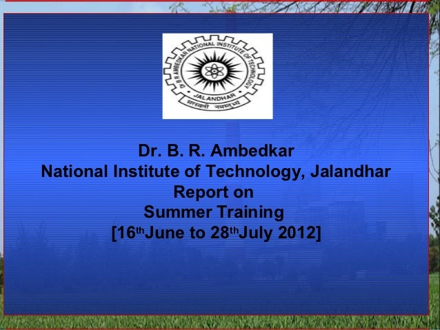 ntpc summer report Ppt ntpc dadri summer training free download download ntpc on ntpc anta, download report and can someone share a copy of industrial summer training at free download ntpc summer training report.