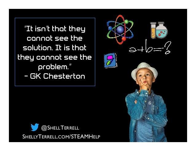 STEM For Struggling Learners Slide 2