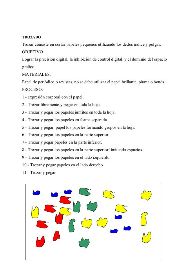 S tecnicas grafoplasticas Slide 2