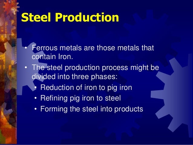 factors affecting the oxidation of iron alloys In this context, biodegradable fe alloys are interesting candi- dates for such   both oxidation states, fe2+ and fe3+, are accumulated in the close vicinity of the   factors that influence the degradation of fe-based materials.
