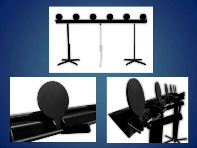 8. Check out Action Target\u0027s Steel Plate Rack ...  sc 1 st  SlideShare & Steel Plate Rack - Action Target Answers Your Questions