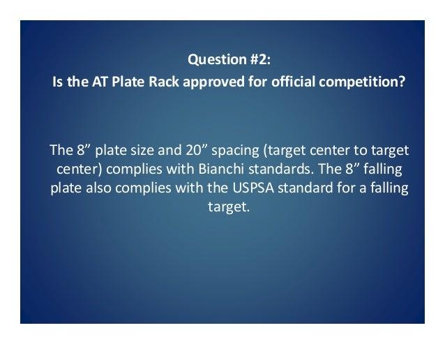 5. & Steel plate-rack