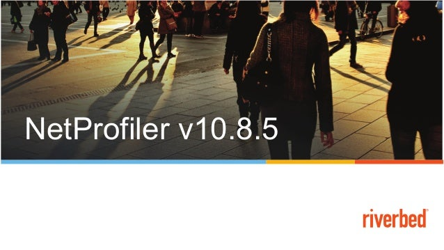 NetProfiler v10.8.5