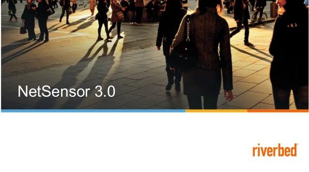 NetSensor 3.0