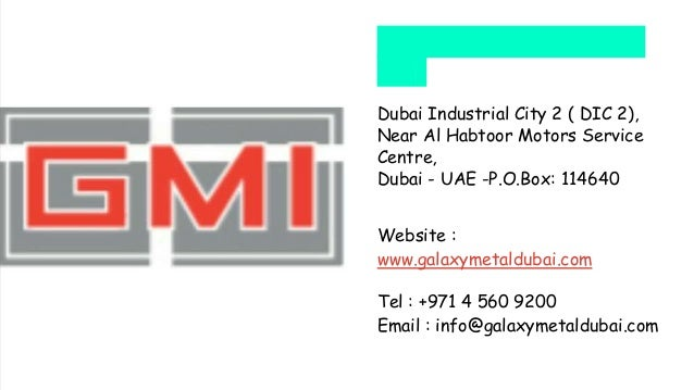 Professional Steel Fabrication Services in Dubai