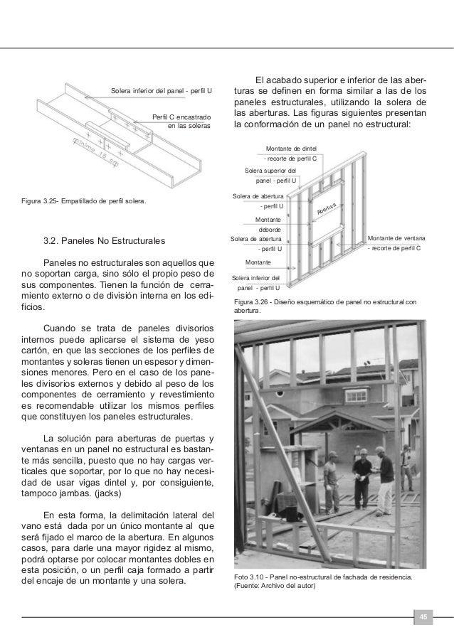Steel framing arquitectura - Vano arquitectura ...