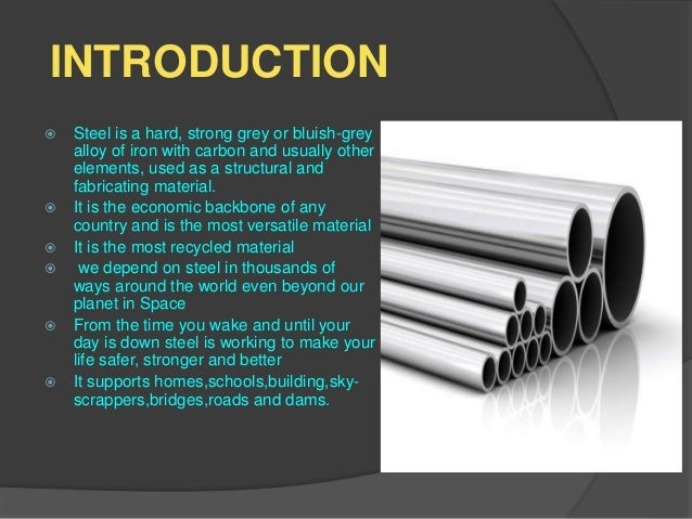 swot analysis on steel industry United states steel (x) swot analysis profile united states steel corporation produces flat-rolled and tubular steel products for consumers around the world united states steels products go to industrial, energy and consumer oriented manufacturers around the world.