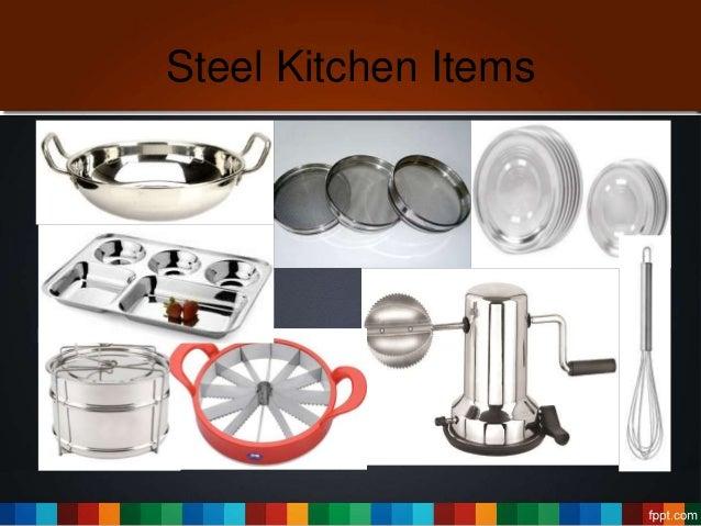 kitchen steel products online indiaethnix com