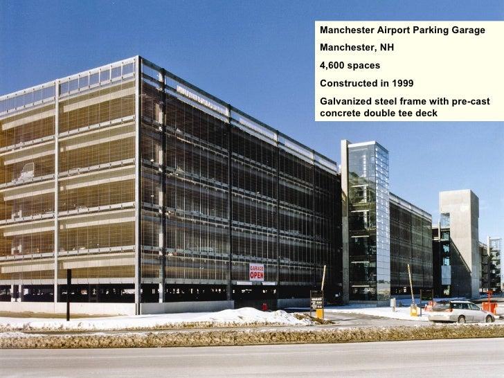 Manchester Nh Airport Car Parking