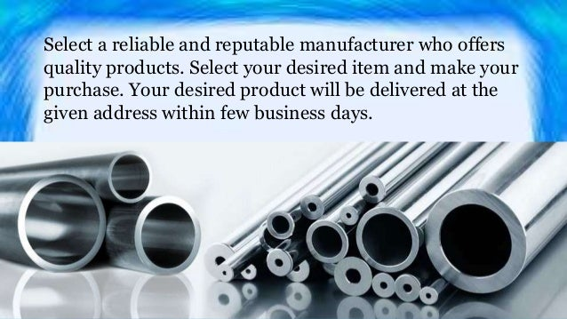 Steel pipe suppliers online
