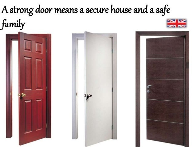 Steel security doors for Metal security doors